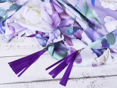 Фиолетовые розы #Purplrose