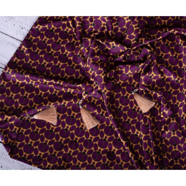 Шелковый платок FL-2004