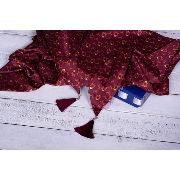 Шелковый платок FL-2005