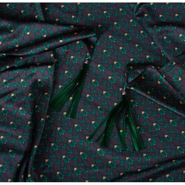 Шелковый платок FL-2006