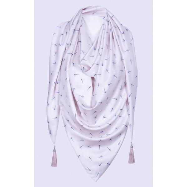 Шелковый платок FL-2008