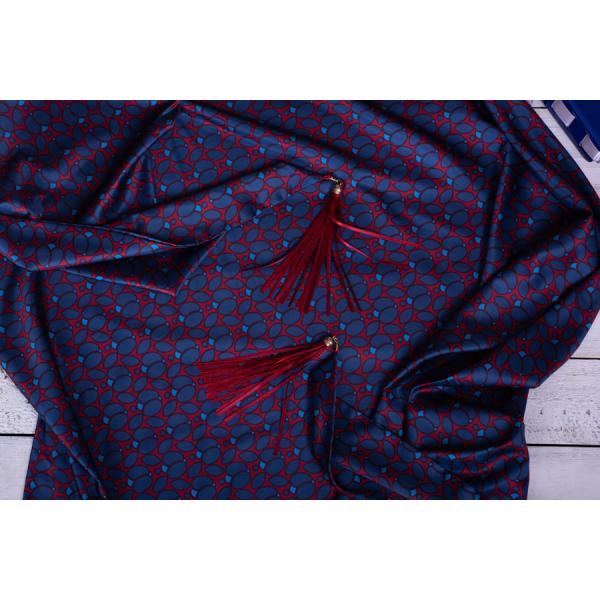 Шелковый платок FL-2010
