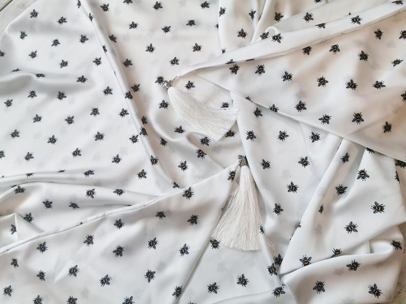 Шелковый платок FL-2013