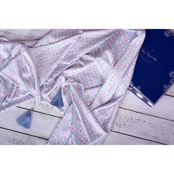 Шелковый платок FL-2014
