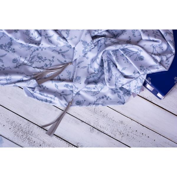 Шелковый платок FL-2016