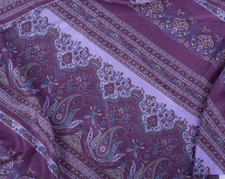 Шелковый платок  BPK-101-7