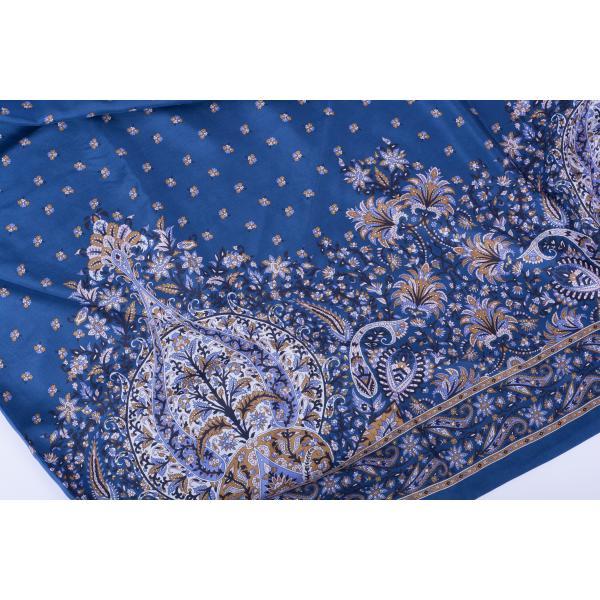 Шелковый платок BPK-101-8