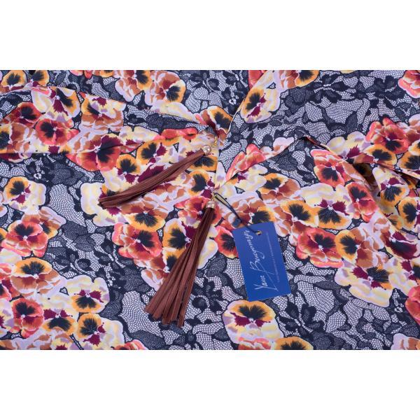 Шелковый платок СА-106