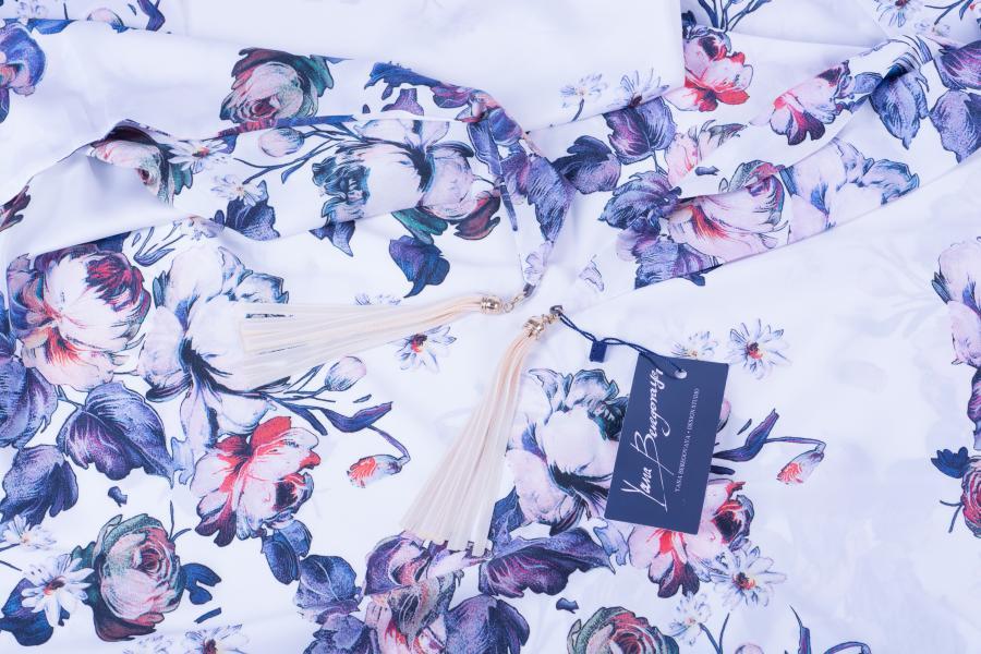 Шелковый платок  СА-120