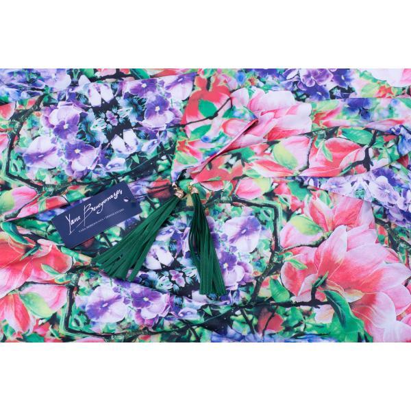 Шелковый платок СА-100