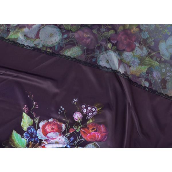 Шелковый платок СА-108