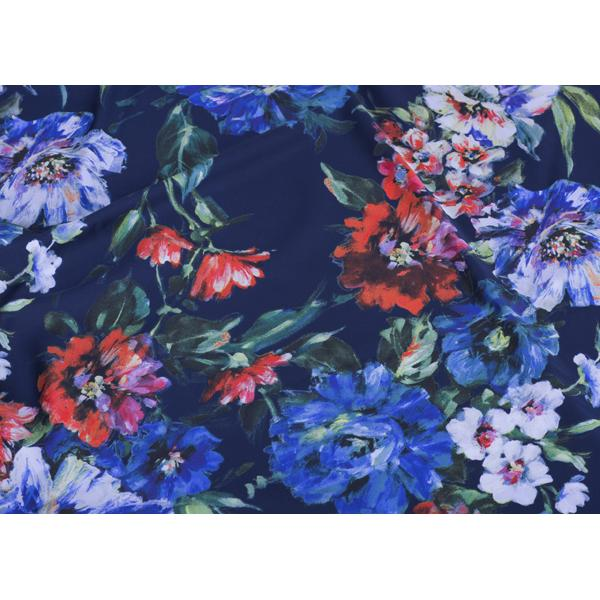 Шелковый платок СА-116