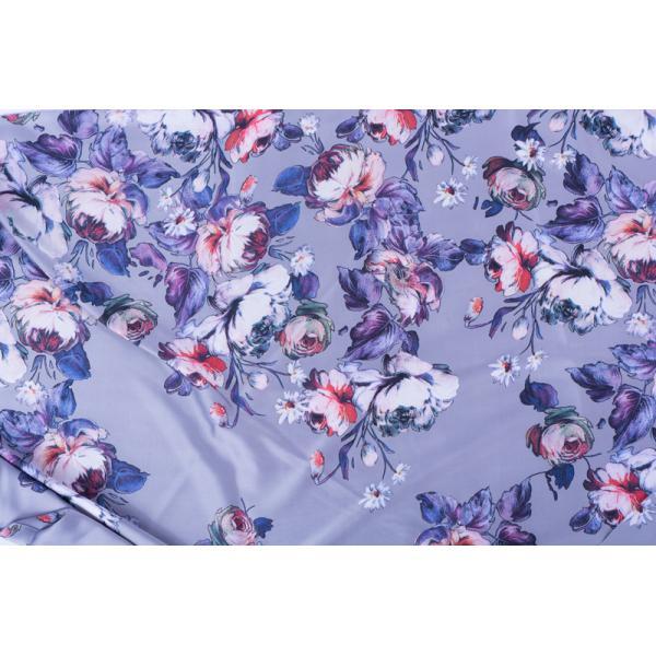 Шелковый платок СА-119
