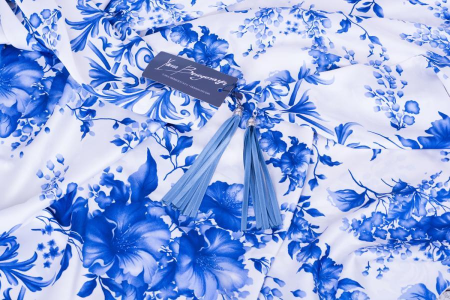 Платок шелковый GL-500-1