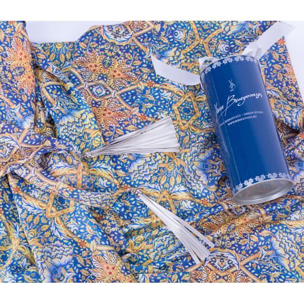 Шелковый платок SH-100-15