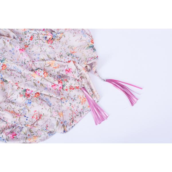 Шелковый платок SH-100-7