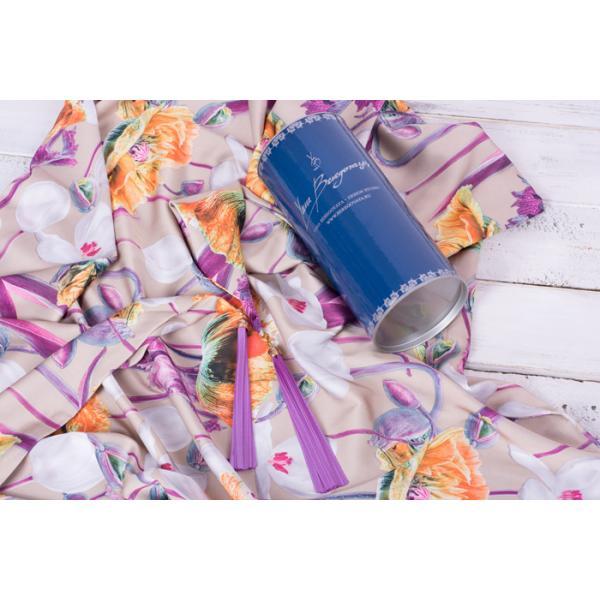 Шелковый платок SH-100-9