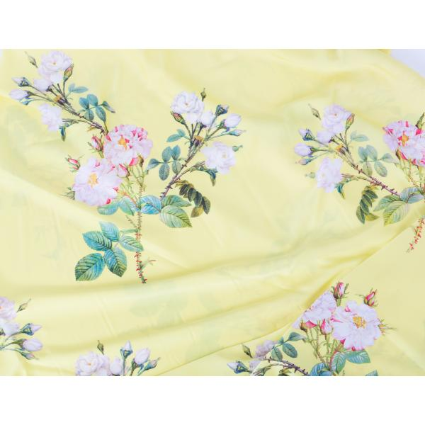Шелковый платок SHR-500