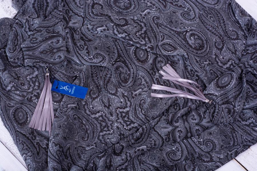 Шифоновый платок  ШФ-101-5