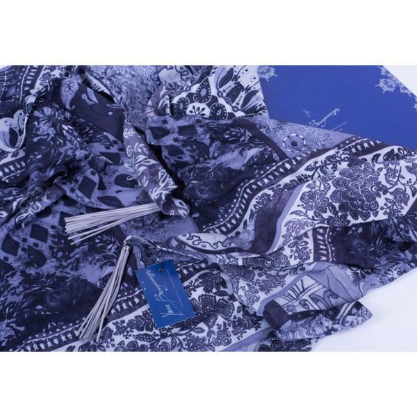 Платок вискоза  ВЗ-801-12