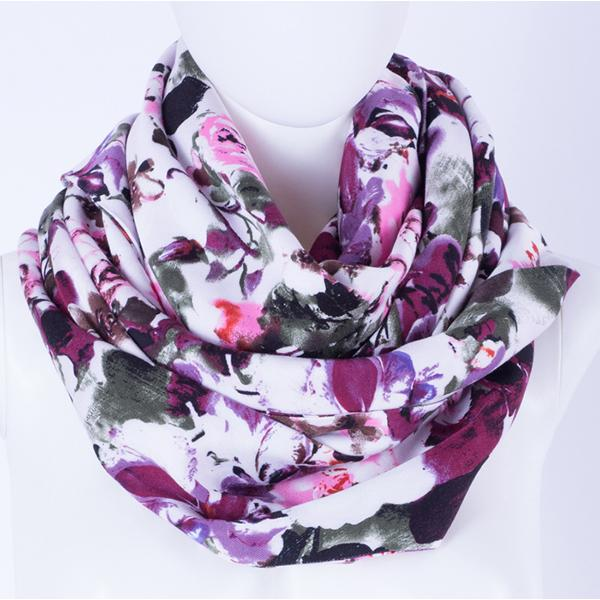 Теплый платок ВЗ-701-1
