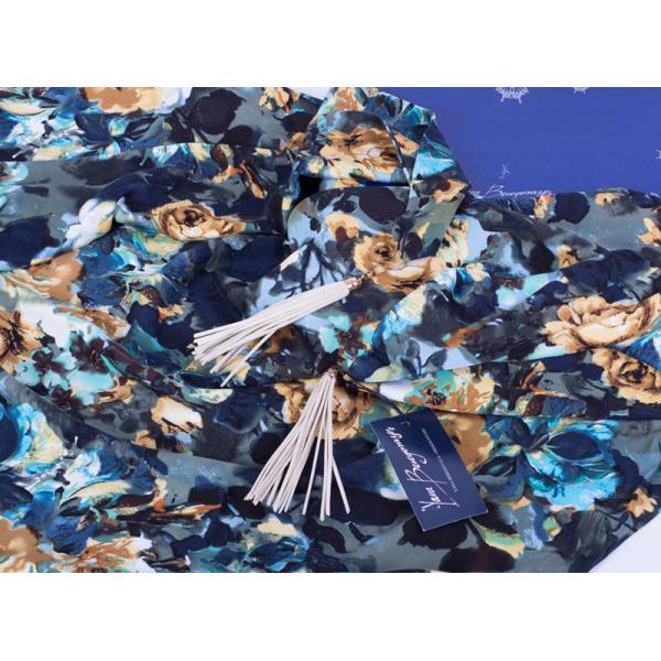 Теплый платок ВЗ-701-2