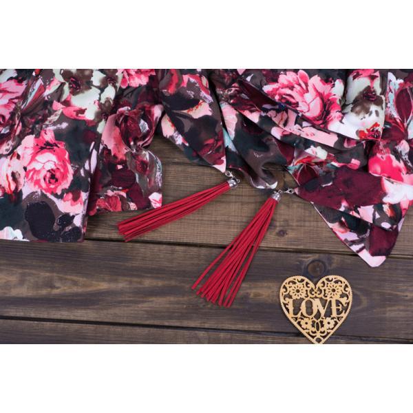 Теплый платок ВЗ-701-9