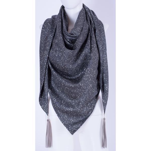 Теплый платок ВЗ-100-8