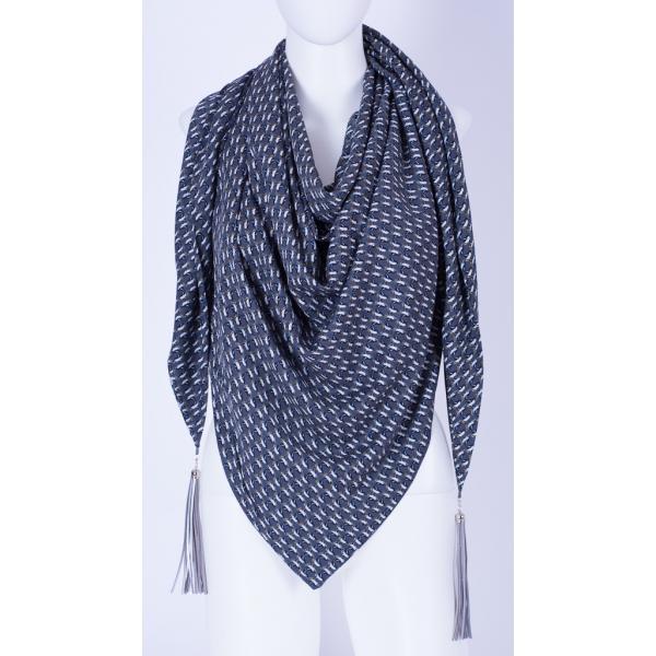 Теплый платок ВЗ-901-2