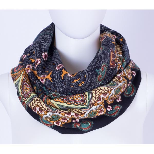 Теплый платок ВЗ-601-13