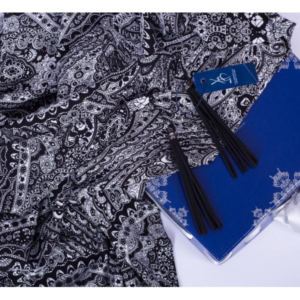 Теплый платок ВЗ-401-3