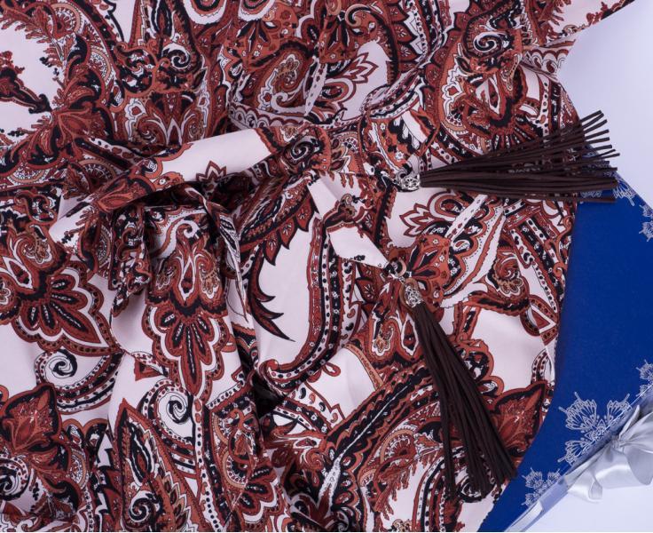 Теплые платки ВЗ-401-5