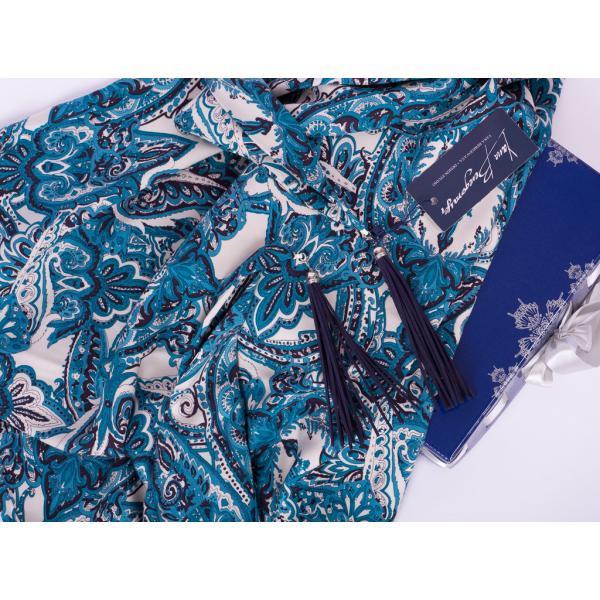 Теплый платок ВЗ-401-1