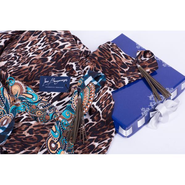 Теплый платок ВЗ-801-10