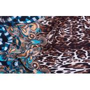 Платок #Leopard