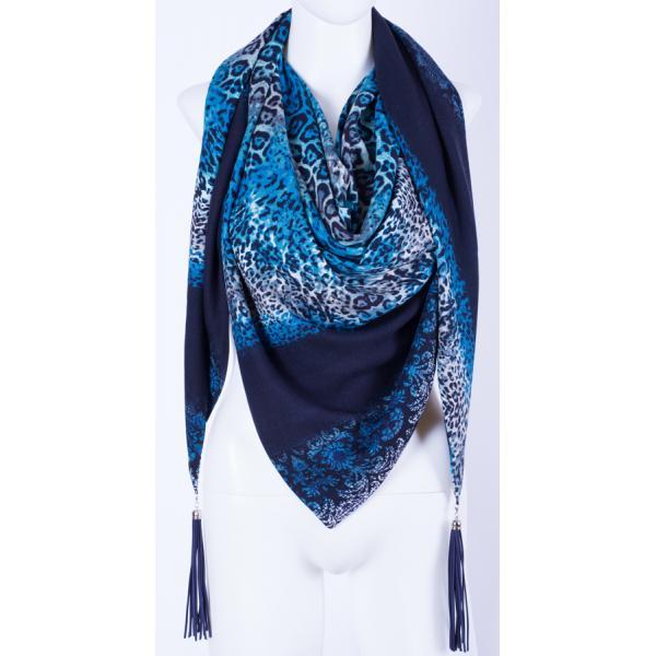 Теплый платок ВЗ-901-8
