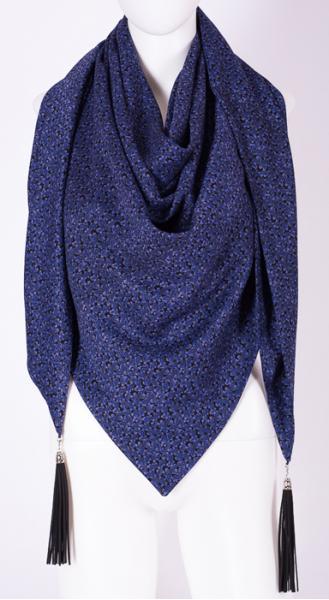 Теплый платок ВЗ-901-10