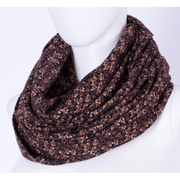 Теплый платок ВЗ-901-11