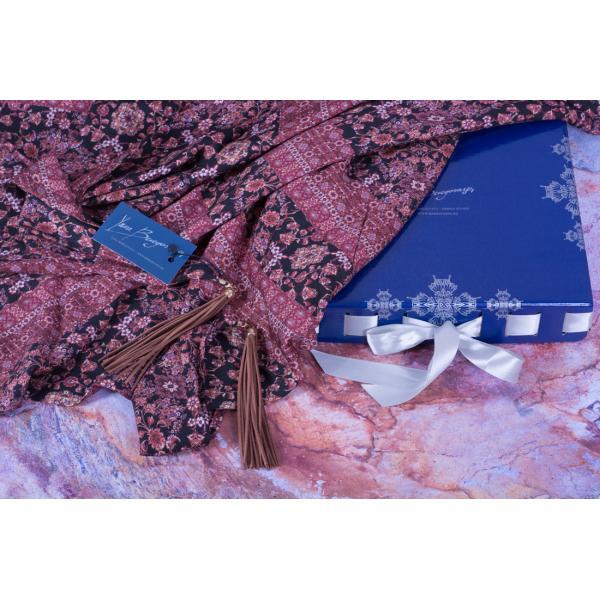 Платок вискоза  ВЗ-100-21
