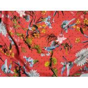 Платок  #Redbirds