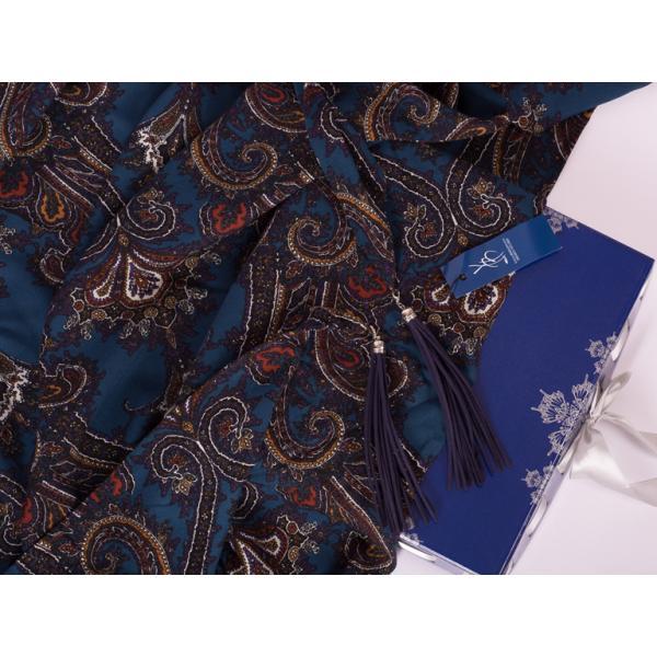 Теплый платок ВЗ-601-11