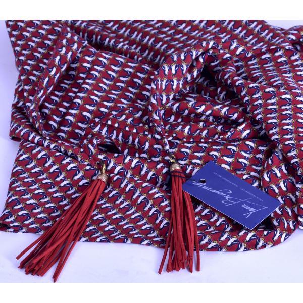 Теплый платок  ВЗ-901-3