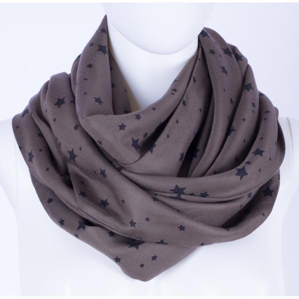 Теплый платок ВЗ-100-7