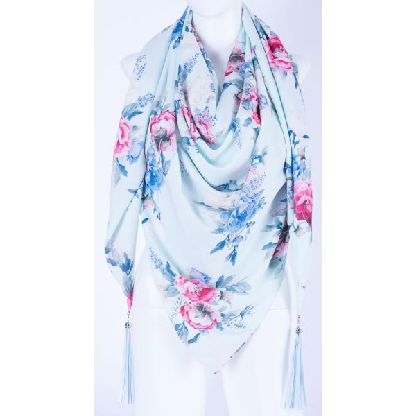 Вискозный платок СА-110