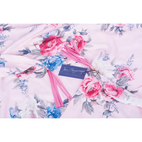 Вискозный платок СА-112