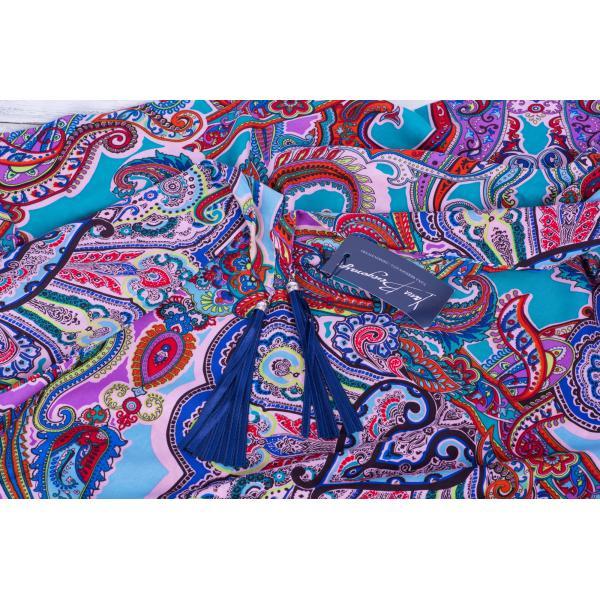 Платок вискоза-шелк ВЗ-501