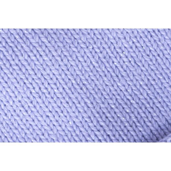 Шапка колпак-бинни ШК-6 голубая