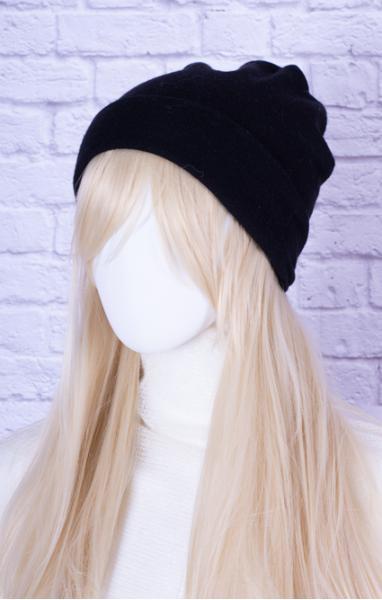Трикотажная шапка Ш-100