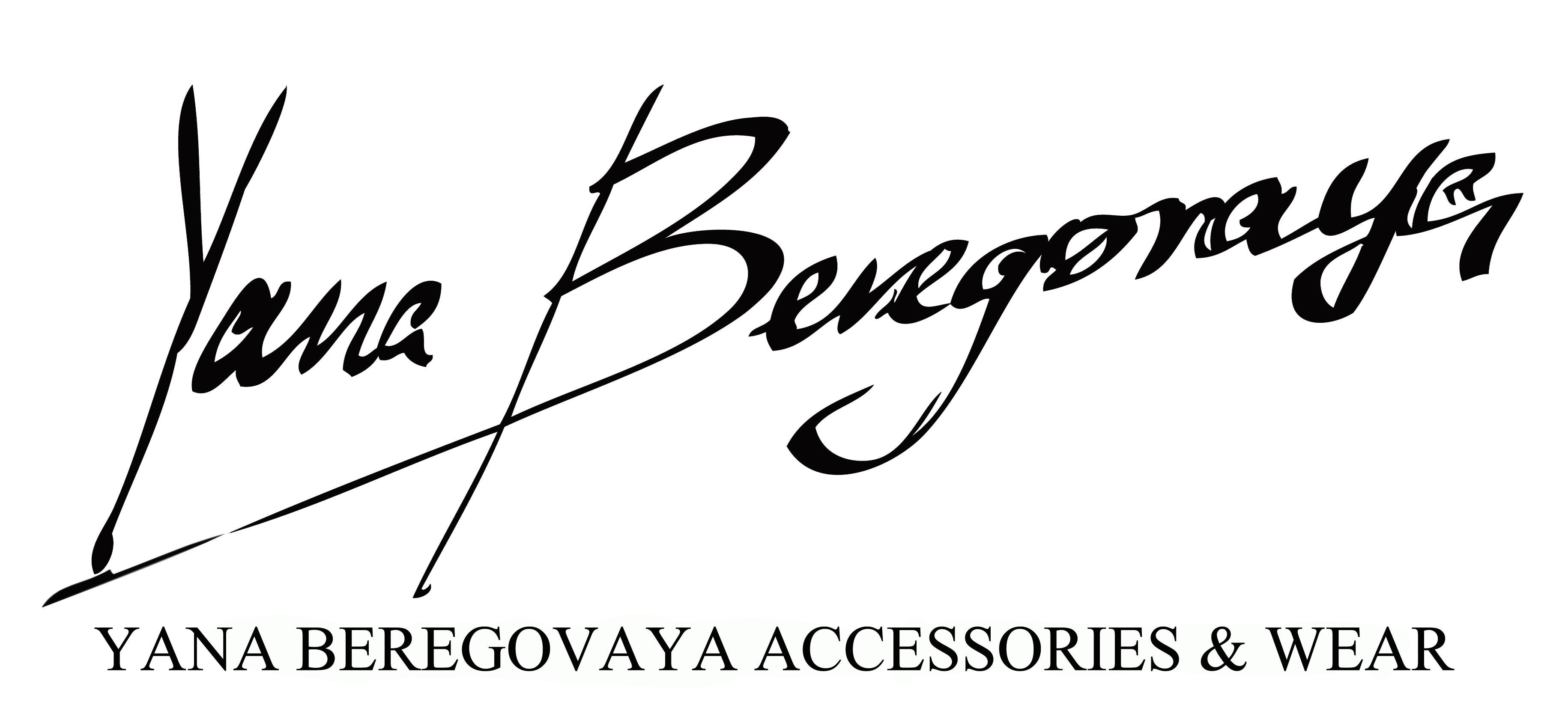 Onlain-магазин Yana Beregovaya